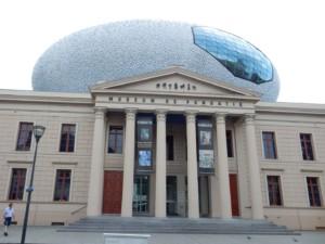 Museum De Fundatie, juni 2018