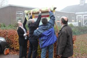Opening Weseer Ommertje 2011