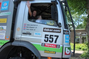 WoeStijnRally 2013