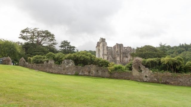 20190806.a-Old Wardour Castle-2894