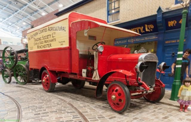 20190818-Basingstoke-Milestones Museum-4657