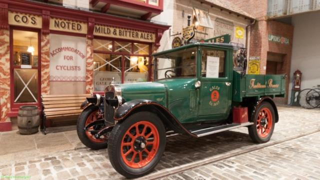 20190818-Basingstoke-Milestones Museum-4664