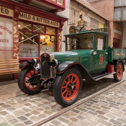 20190818-Basingstoke-Milestones Museum-4679