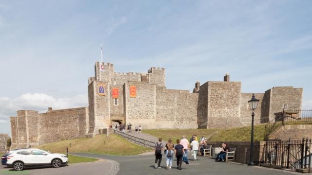 20190821-Dover Castle-4928