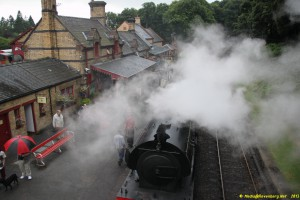 2013 Ravenglass Steam Railway