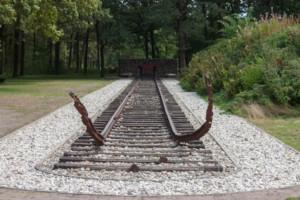 Gees, Westerbork en omgeving