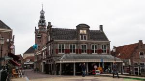 Monnickendam, voorjaar 2017